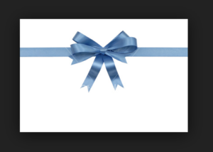 gift package certificates