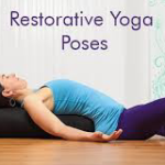 level restorative Yin Yoga