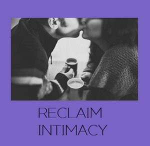 reclaim intimacy in workshop for parents