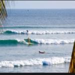 Surfing Yogini