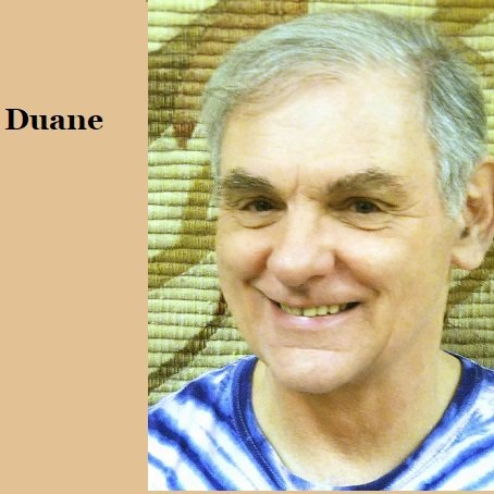 Duane's  Yoga