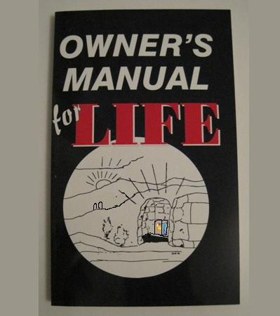 My Life Manual?