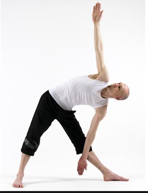 Morning Yoga Stops Osteoporosis